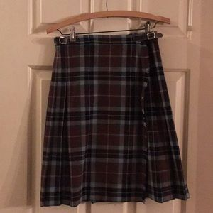 Laird Portch of Scotland